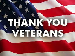 VA loans Austin Texas thanks our countries Veterans for their service.