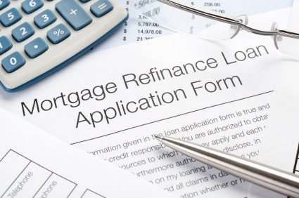 Refinancing with a VA Loan in Texas
