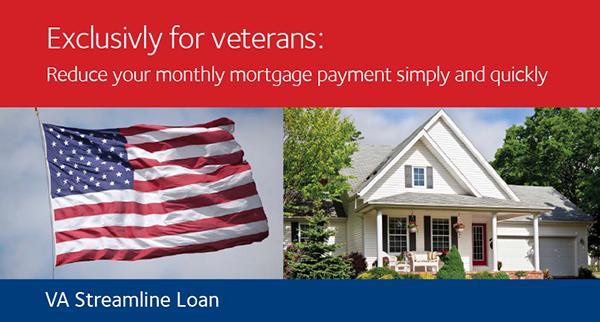 Va Streamline Refinance Irrrl Va Loan Refinancing In Austin Texas